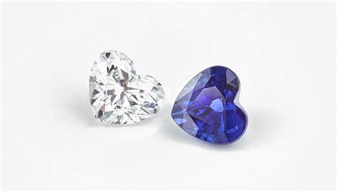 Blue Sapphire Medium Blue by Pale Blue Sapphires Vs Medium Blue Sapphires