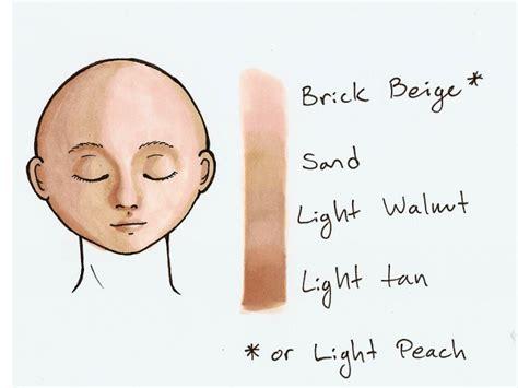 prismacolor skin tone colored pencils image result for prismacolor pencils color combination