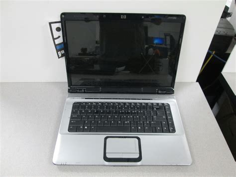 Ram 2gb Laptop Hp hp pavilion dv6000 2gb ram 15 4 quot notebook for parts repair ebay