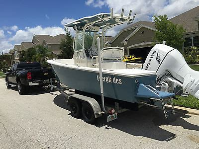 center console boats orlando everglades boats 211 cc boats for sale