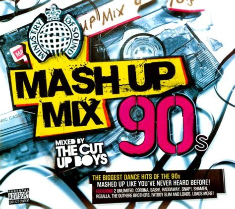 up 90s mash up mix 90s various artists songs reviews