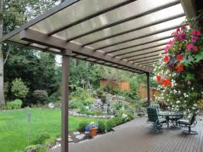 residential patio covers contractor in spanaway wa exteriors west