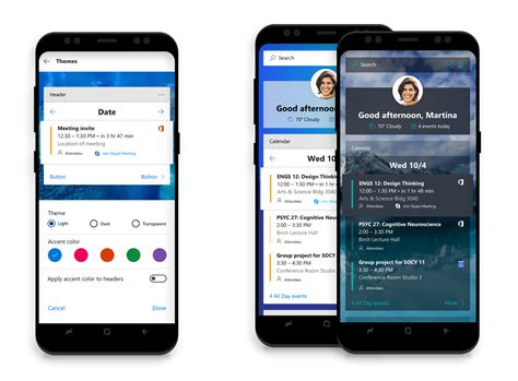 apple launchers for android microsoft launcher for android mimics apple s handoff feature