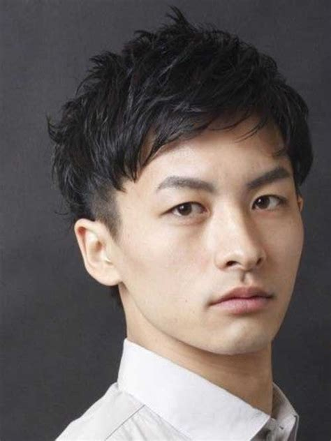 corte de cabello estilo japones cortes de cabello japoneses y coreanos para hombres