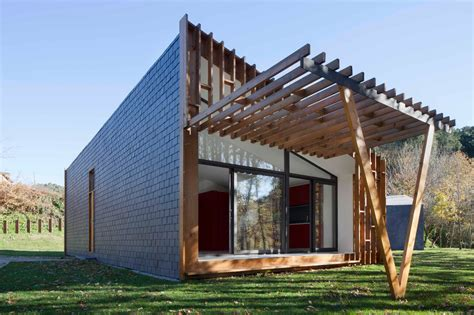 building modular homes 10 prefab buildings you won t believe were built in less
