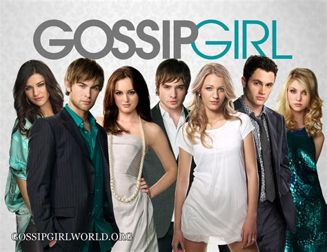 new girl tv series 2011 full cast crew imdb gossip girl loooved avid monday night devotee favorite