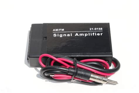 best car radio antenna booster search engine at