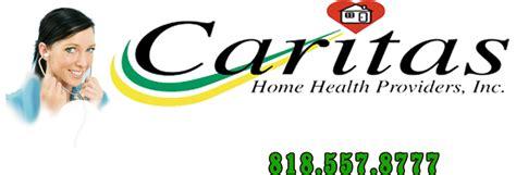 caritas home health