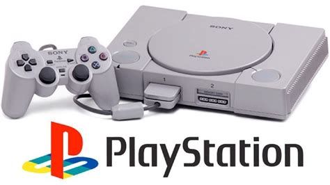 ps 1 console sony playstation story playstation 1 original unboxing
