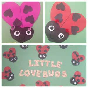 arts and crafts projects for 2 year olds lovebug s great for valentines day crafts did