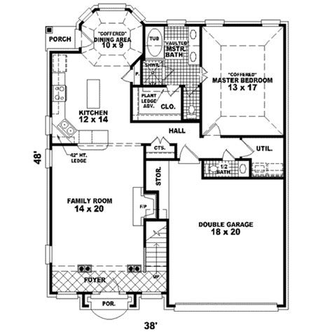house plan 1761 square 57 ft house plan 1761 square 57 ft 28 images ranch style house plan 2 beds 2 baths 1761 sq ft plan