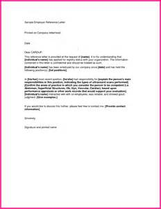 12 employee recommendation letter sample from employer