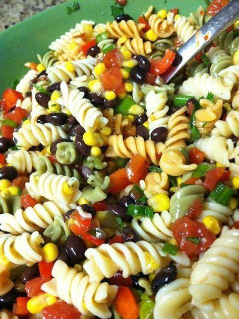 cold pasta dish 100 cold pasta recipes on pinterest pasta salad recipes