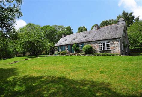 Unique Scottish Cottages Construire Une Maison Pour Votre Famille Cottages Unique