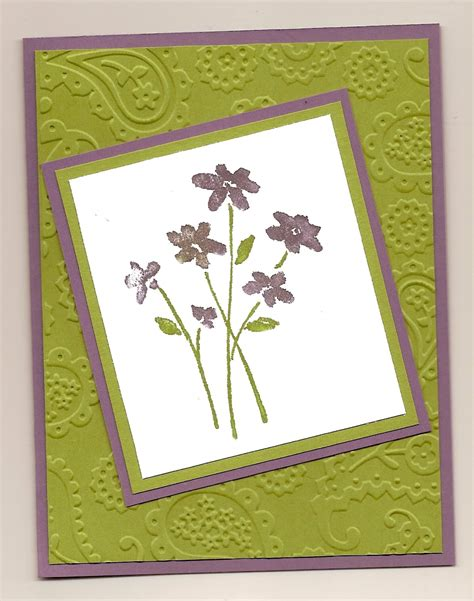 Card Handmade Ideas - thinking of you handmade cards s cards ideas