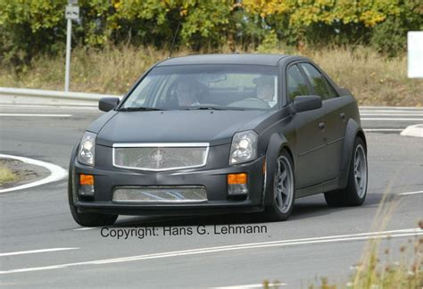cadillac cts v 2005 2005 cadillac cts v pictures photos gallery motorauthority