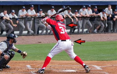 mike trout baseball swing bryce harper hitting mechanics how to learn mike trout