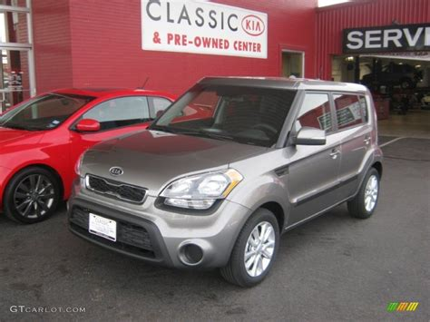 2012 titanium gray kia soul 61761531 gtcarlot car color galleries