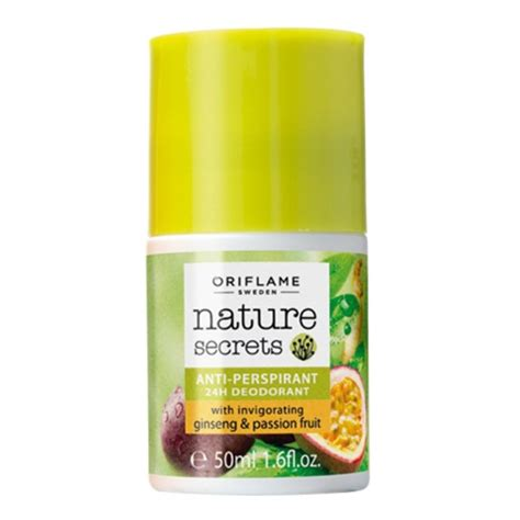Skin Wash Oriflame Ready Sale oriflame nature 24h ginseng fruit 50ml