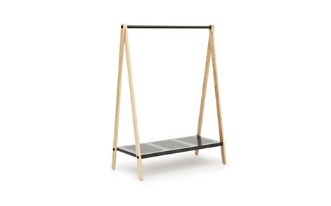 Wooden Clothing Rack by Woodwork Wooden Clothes Rack Australia Pdf Plans