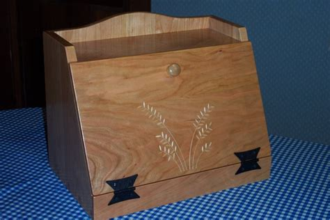 bread box woodworking plans free wood bread box plans plans diy free