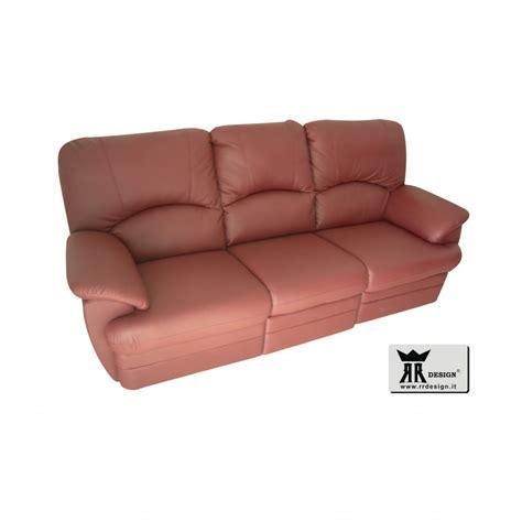 divani recliner divano relax manuale con 2 recliner tessuto della linea rr