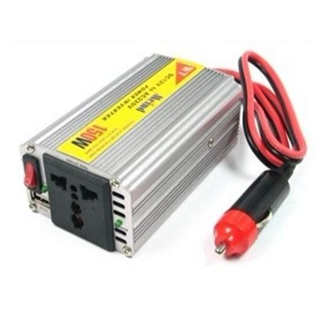 Harga Power Inverter Di Ace Hardware harga jual converter dc to ac power inverter 150w malang