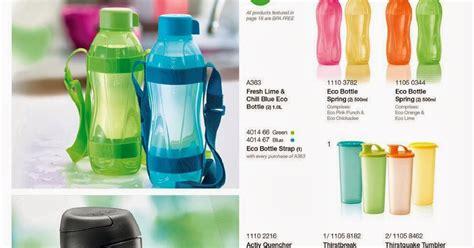 Botol Air Tupperware produk tupperware malaysia i botol minum i alat masak i