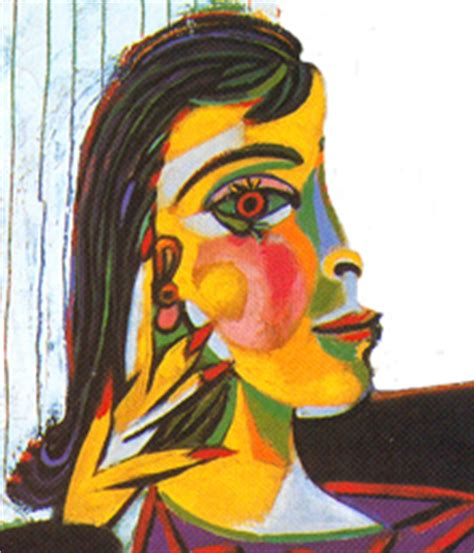 picasso paintings eye designprobe design research picasso and maar
