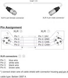 4 pin power cord wiring diagrams wiring diagram schemes