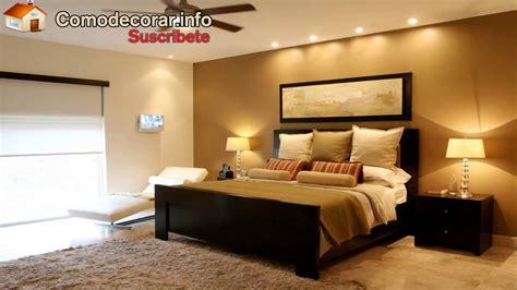 decoracion interiores recamara decoraciones de recamaras youtube