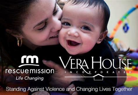 vera house rescue mission launches partnership with vera house