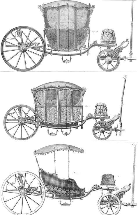 chaise cabriolet 1821 170 best cal 232 che landau carrosse coche gondole