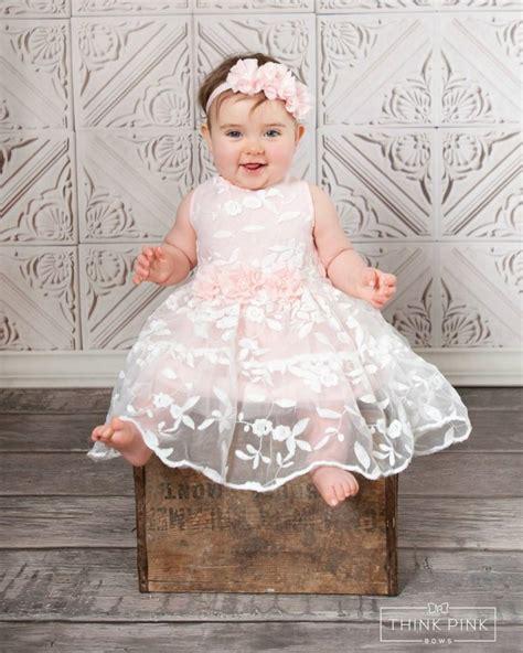 Dress Flower Baby baby flower dresses dress home