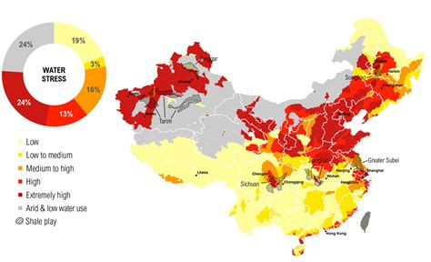 quantifying water risk what s my number china water risk