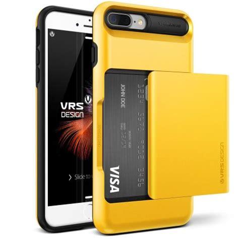 vrs design damda glide iphone 8 plus 7 plus indi yellow