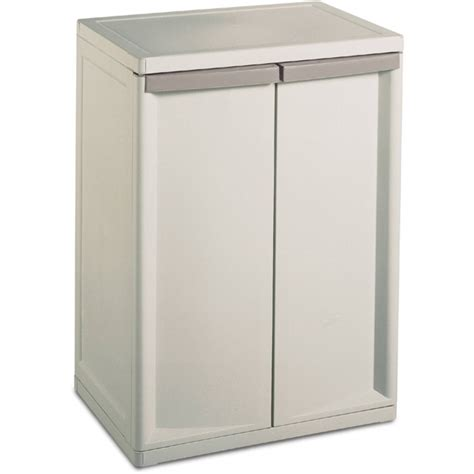 Sterilite 4 Shelf Utility Storage Cabinet by Sterilite 4 Shelf Utility Storage Cabinet Manicinthecity