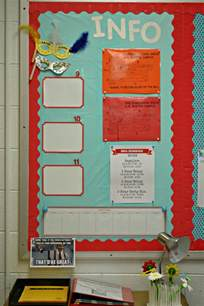 decoration organization for the high school classroom