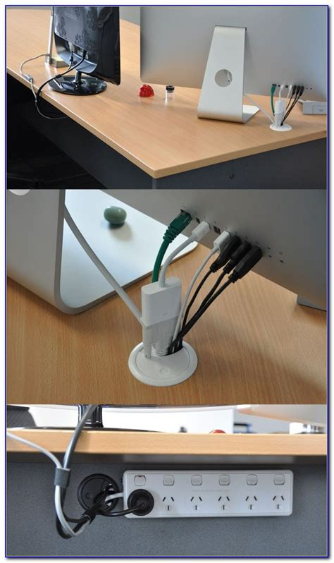 Computer Desk With Cable Management Ikea Computer Desk Cable Management Desk Home Design Ideas Epmzx1k68b84166