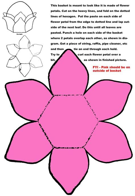 Paper Folding Activities - paper crafts templates paper folding craft 171 crafts