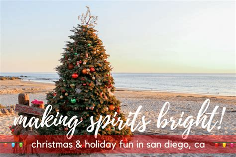 best christmas trees in san diego top events in san diego for the whole family