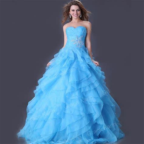 Baju Warna Biru baju pengantin warna biru hairstylegalleries