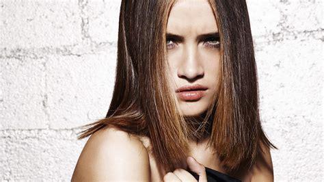 Coupe Cheveux by Les Coupes De Cheveux Pour Les Cheveux Mi Longs