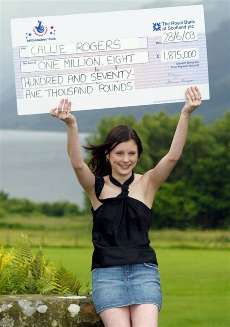 Dreams About Winning Money - what these lottery winners spent their money on will stun you