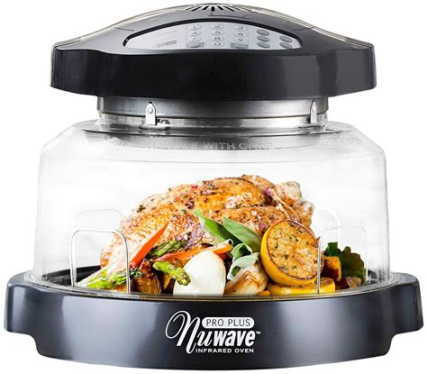 Nuwave Countertop Cooker by Nuwave Oven Lightweight Option For Rvs And Tiny Houses