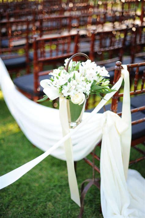 outdoor wedding aisle elizabeth designs outdoor wedding ceremony aisle decor elizabeth