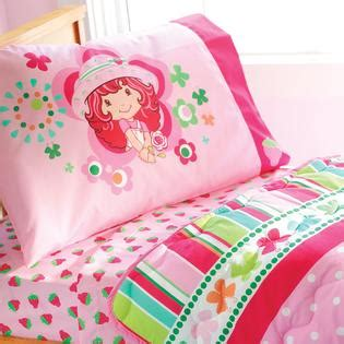 Strawberry Shortcake Toddler Bedding Set Kmart Error File Not Found