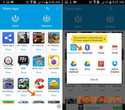 cara mod game android lewat pc cara mudah mengirim aplikasi game android lewat bluetooth
