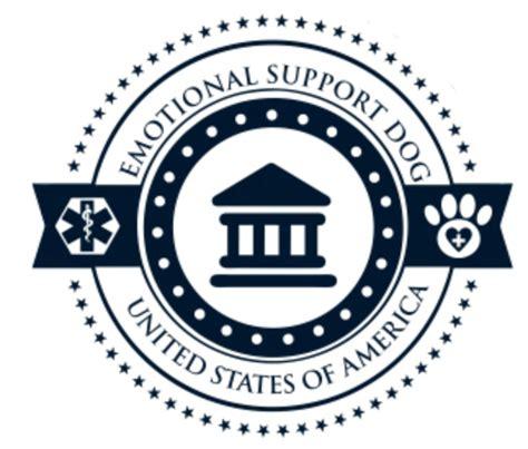 emotional support certification emotional support certification emotionalsupportdogregistration org
