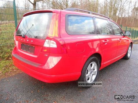 accident recorder 2007 volvo v70 parking system 2007 volvo v70 d5 momentum leather new model car photo and specs